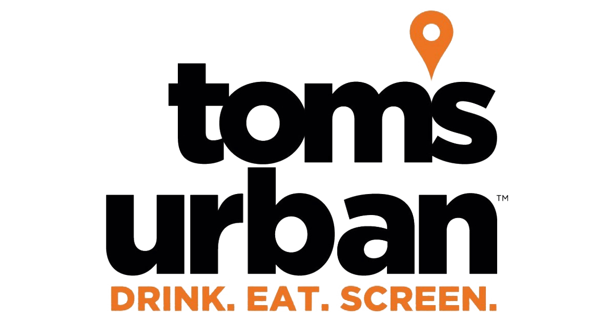 Tom's_Urban_Logo