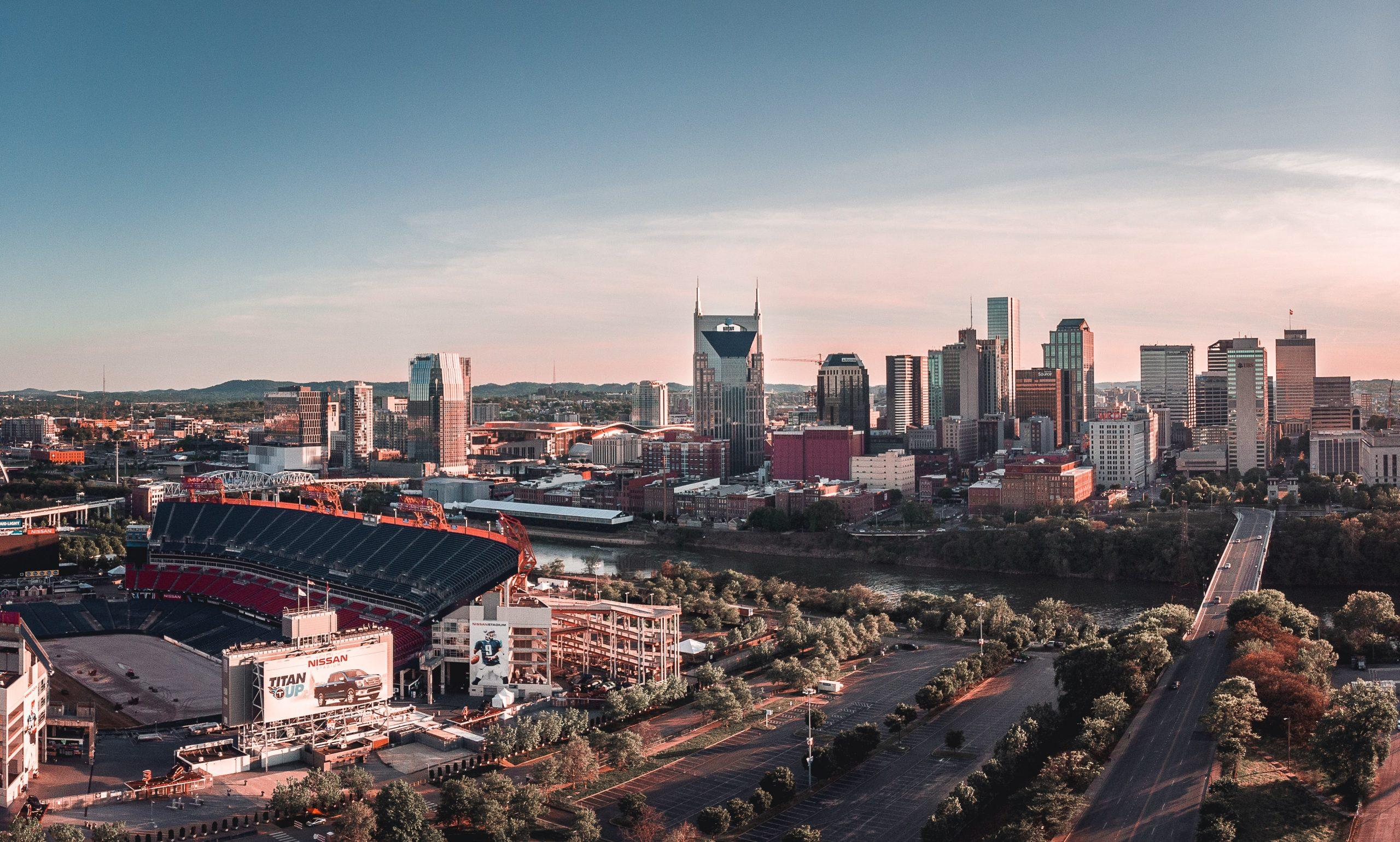 Nashville Real Estate Growth: An Insider's View